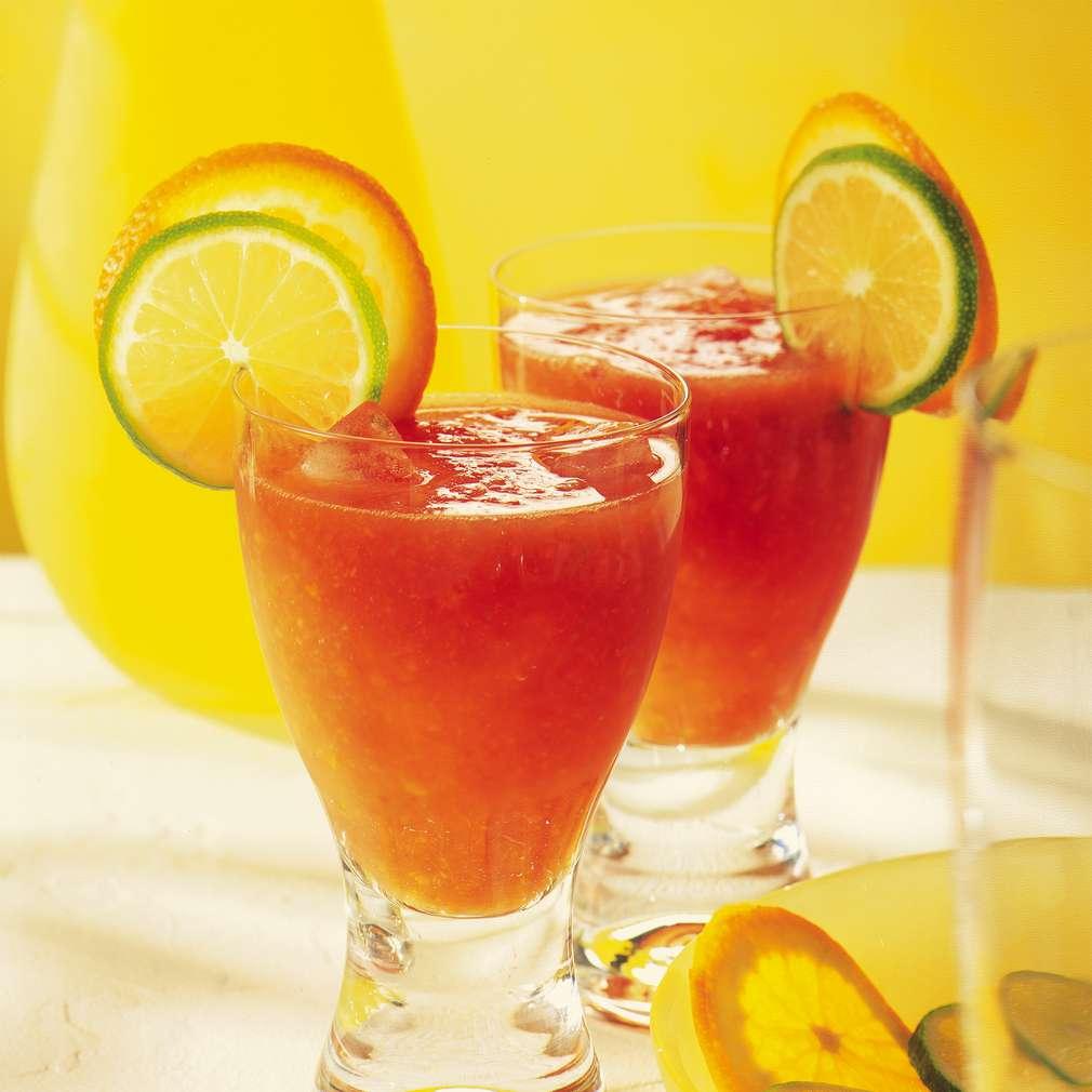 Imaginea rețetei Nectar de roșii și portocale