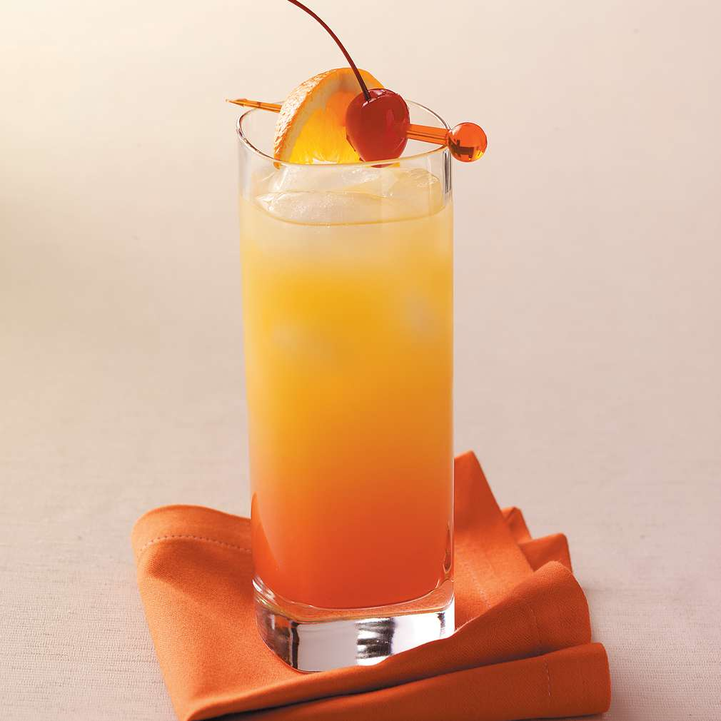 Imaginea rețetei Cocktail Screwdriver