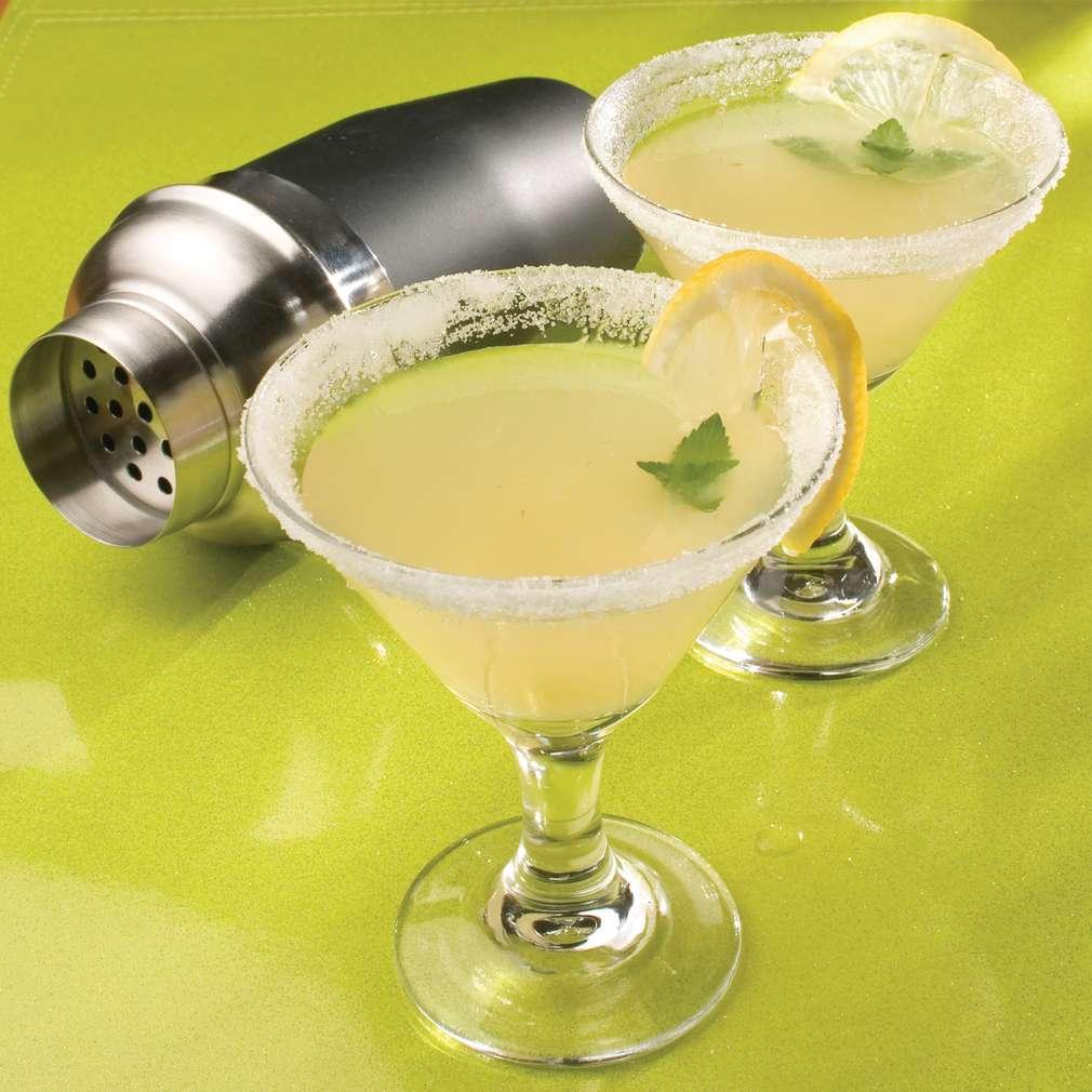 Imaginea rețetei Margarita cu bere