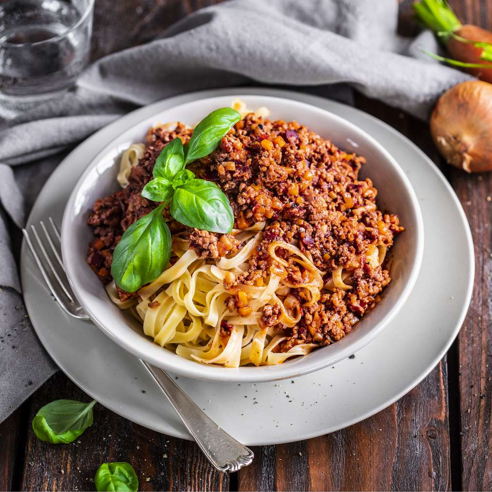 Zobrazenie receptu Ragú alla Bolognese