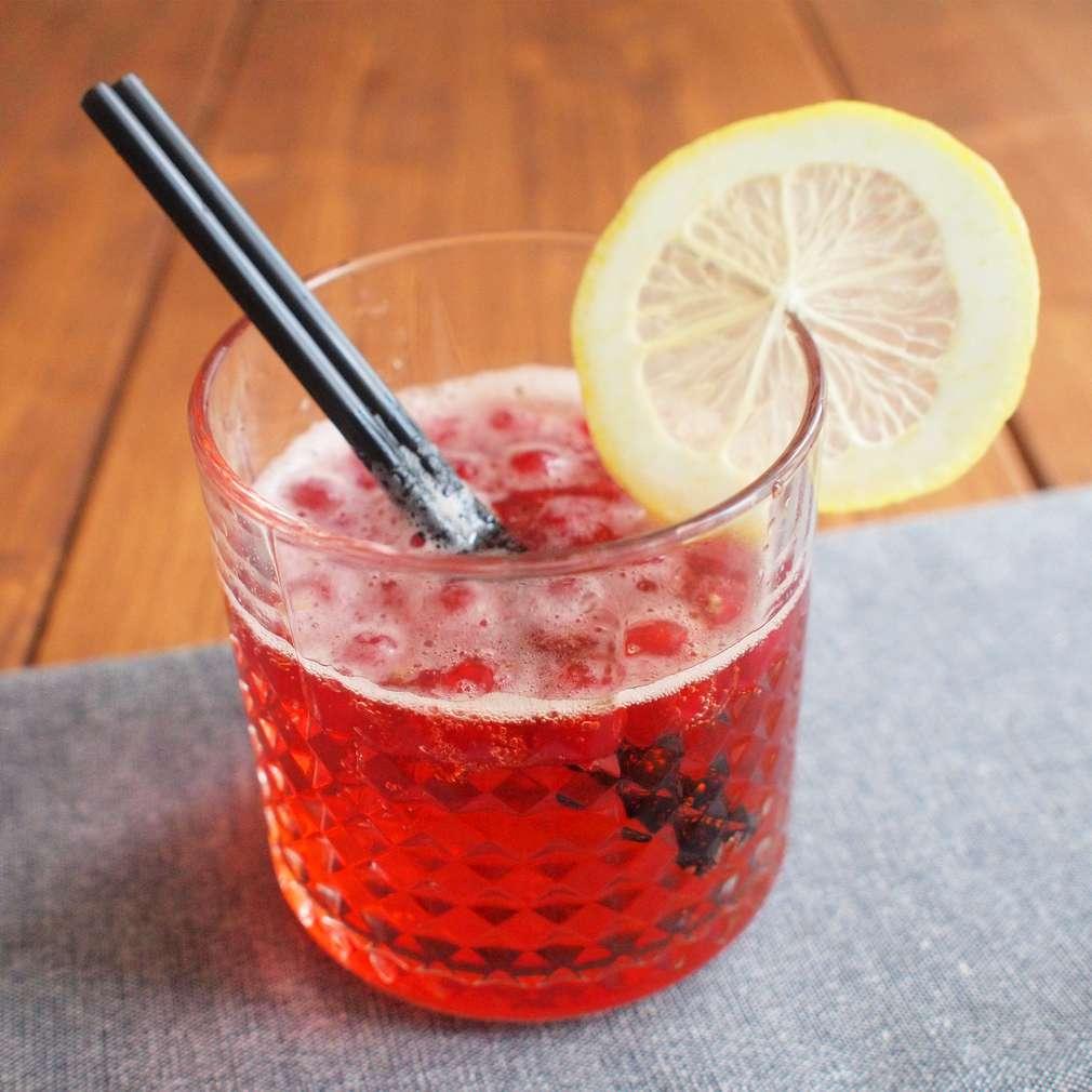 Zobrazit Rybízová limonáda receptů