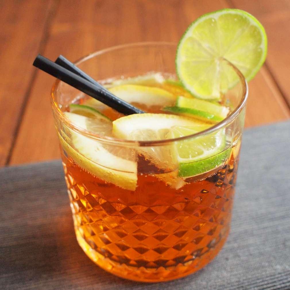 Zobrazit Mexická pivní limonáda receptů
