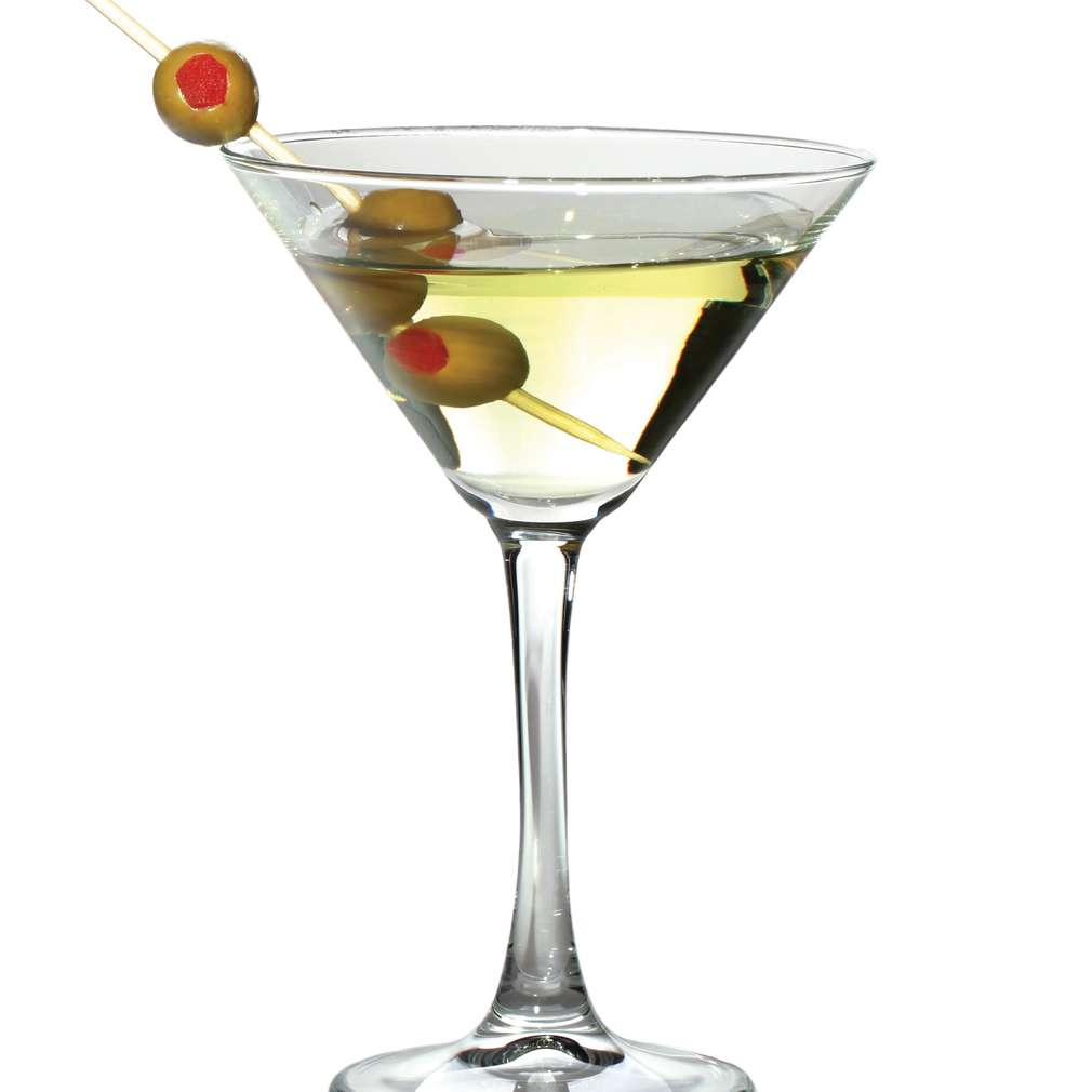 Imaginea rețetei Cocktail Martini
