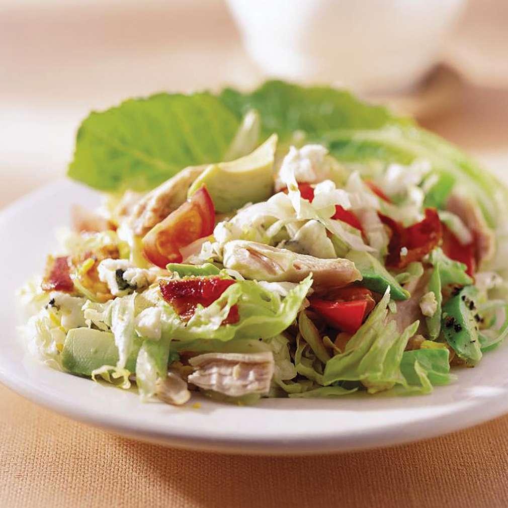 Imaginea rețetei Salată Cobb
