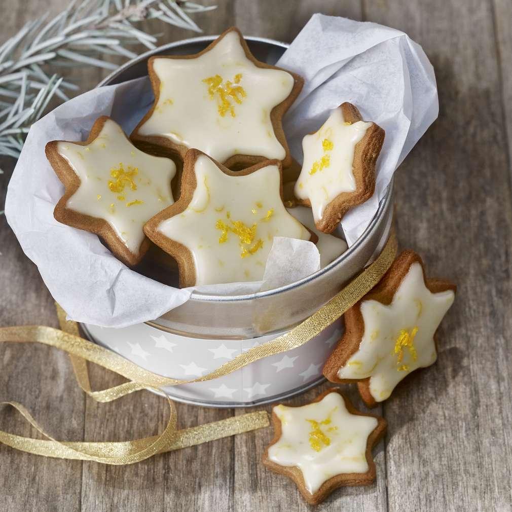 Imaginea rețetei Biscuiți cu sirop de sfeclă