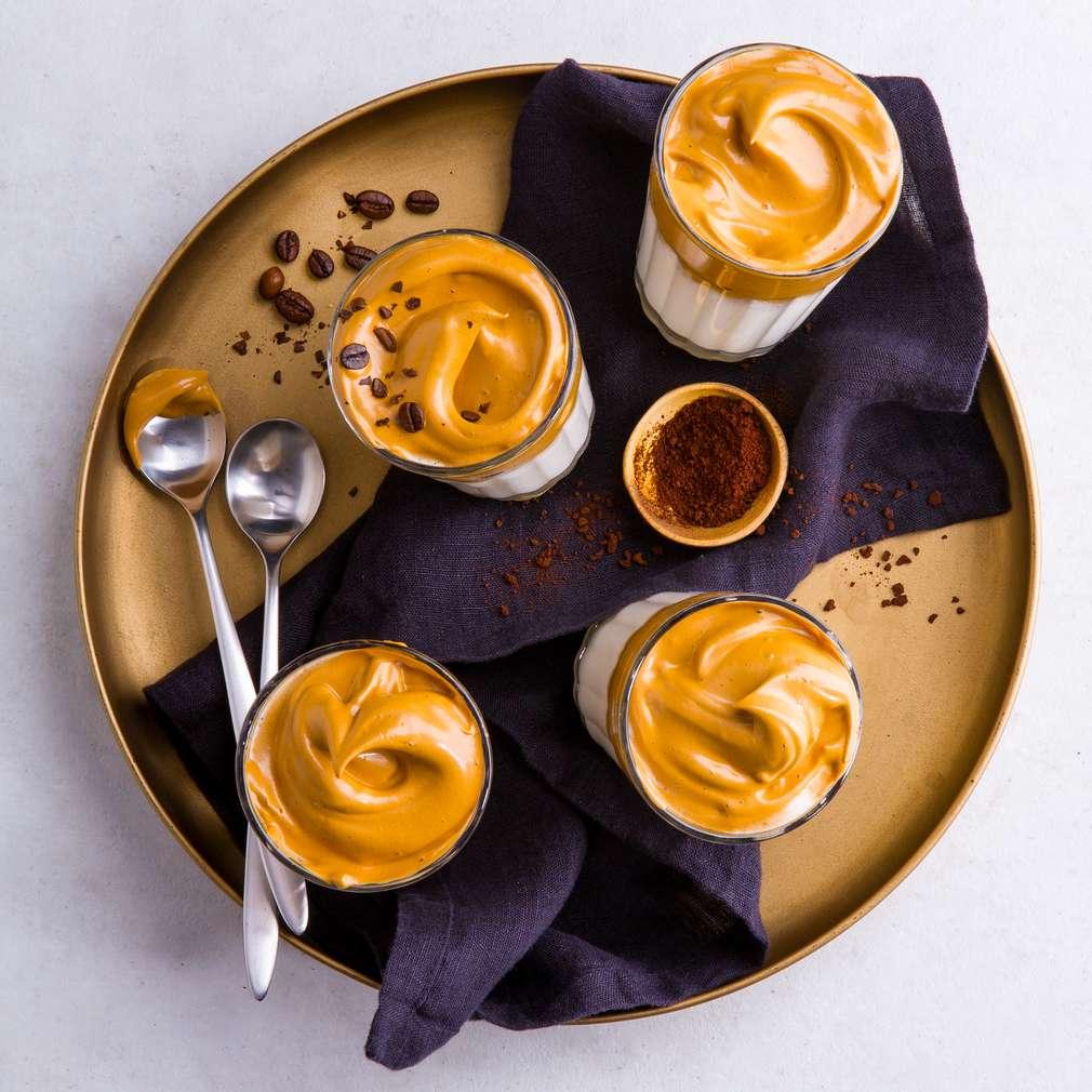 Abbildung des Rezepts Dalgonakaffee