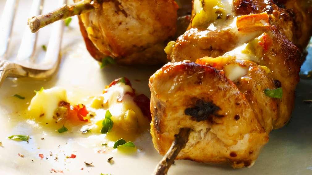 Lassen Sie sich inspirieren von unserer Rezeptwelt mit leckeren Grill-Rezepten