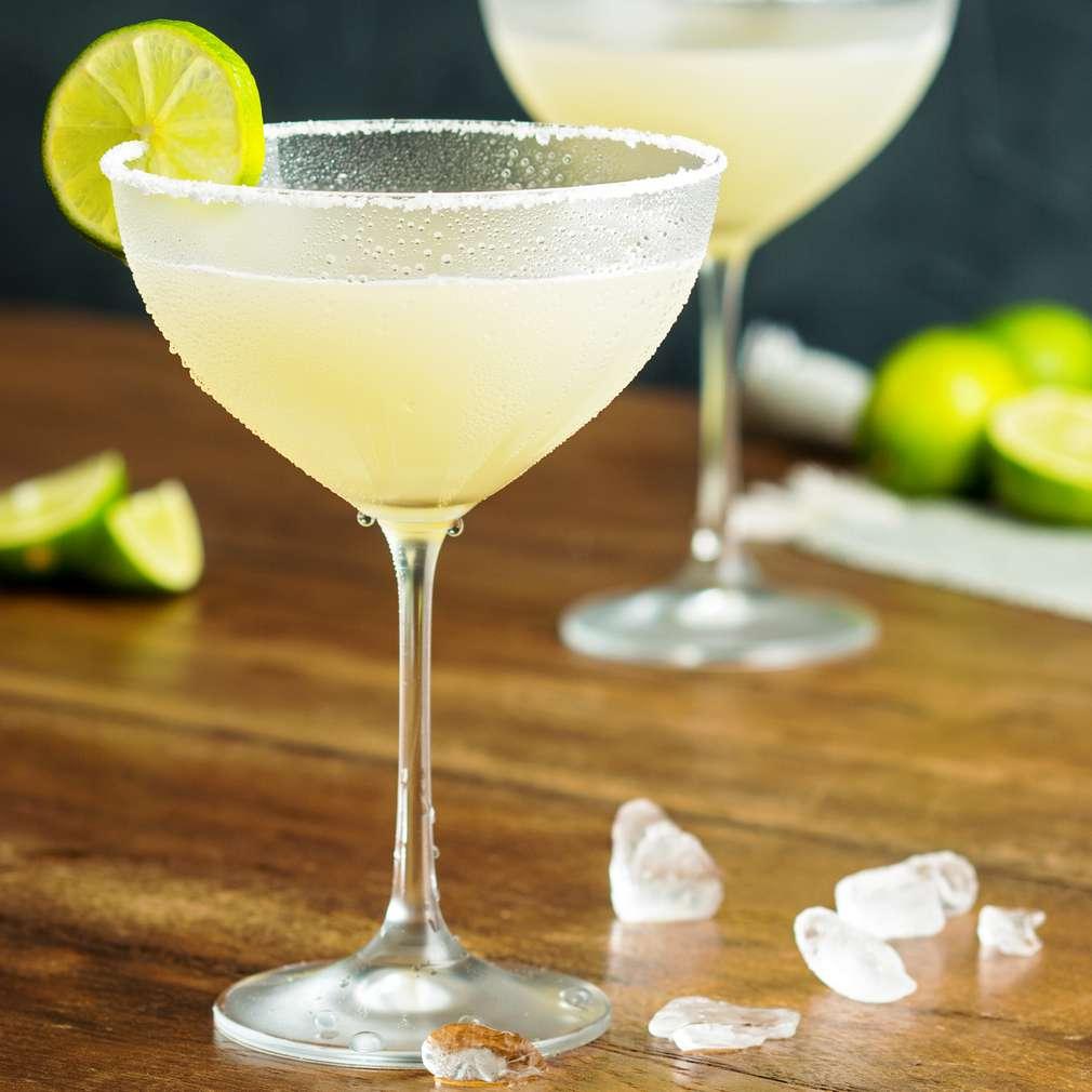 Abbildung des Rezepts Margarita