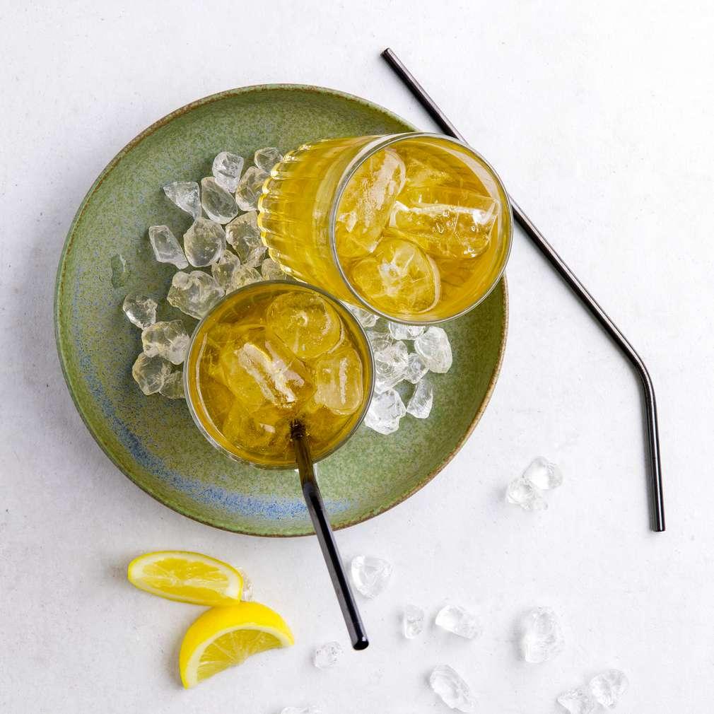 Abbildung des Rezepts Wodka-Red-Bull