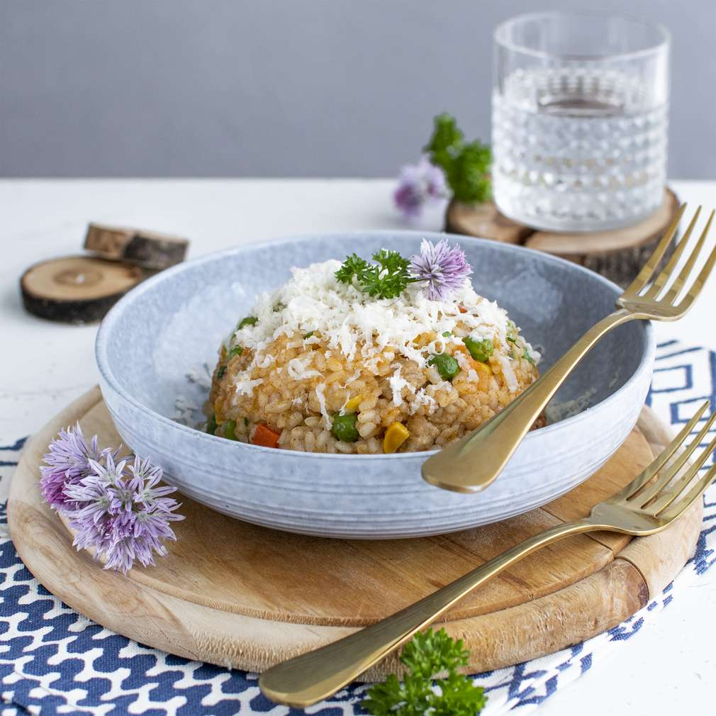 Zobrazenie receptu Slovenské rizoto
