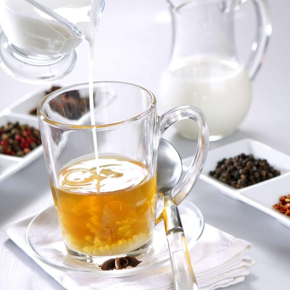 Изобразяване на рецептата Масала чай