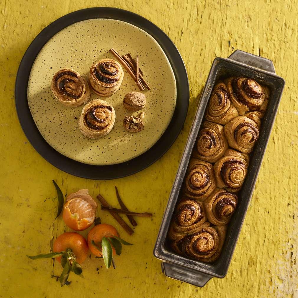 Cozonac cu aluat de tip foietaj | Rețetă de Chef Samuel