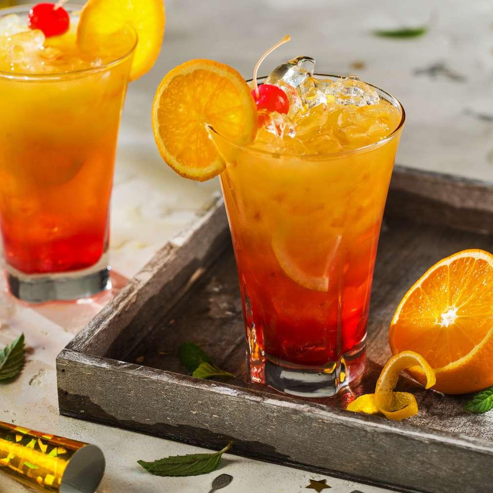 Abbildung des Rezepts Tequila Sunrise