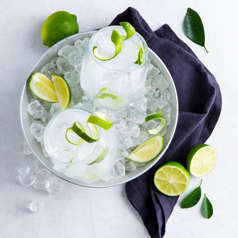 Abbildung des Rezepts Gin Klassik