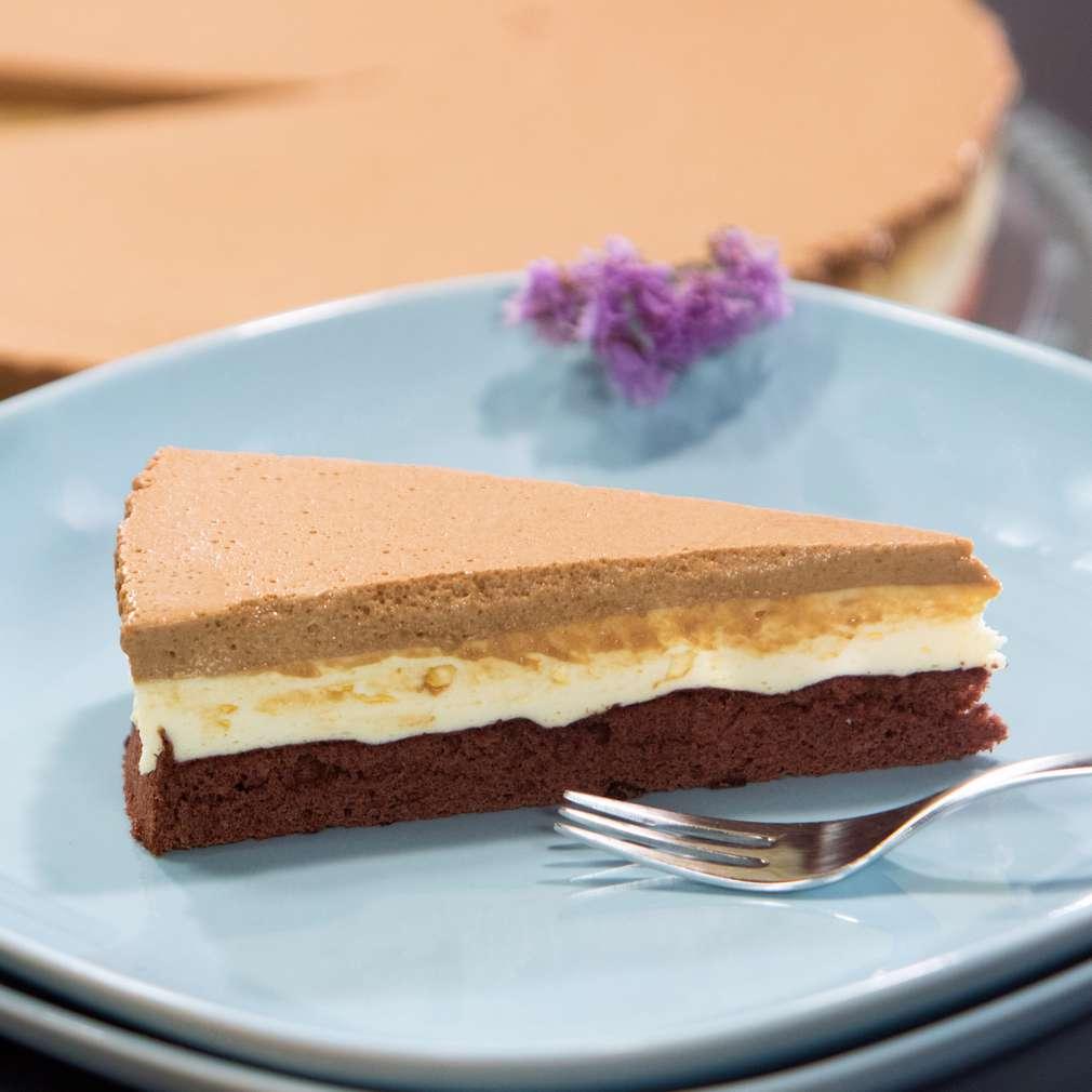 Изобразяване на рецептата Торта с кафе и маскарпоне