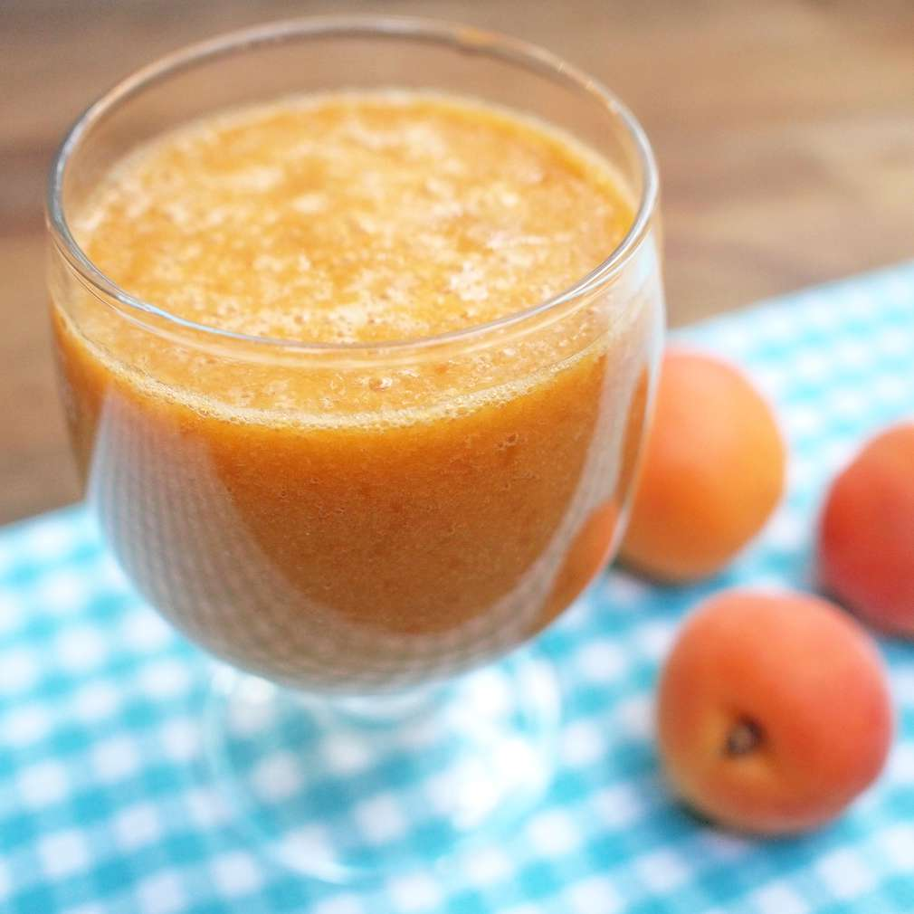 Zobrazit Meruňkové smoothie receptů