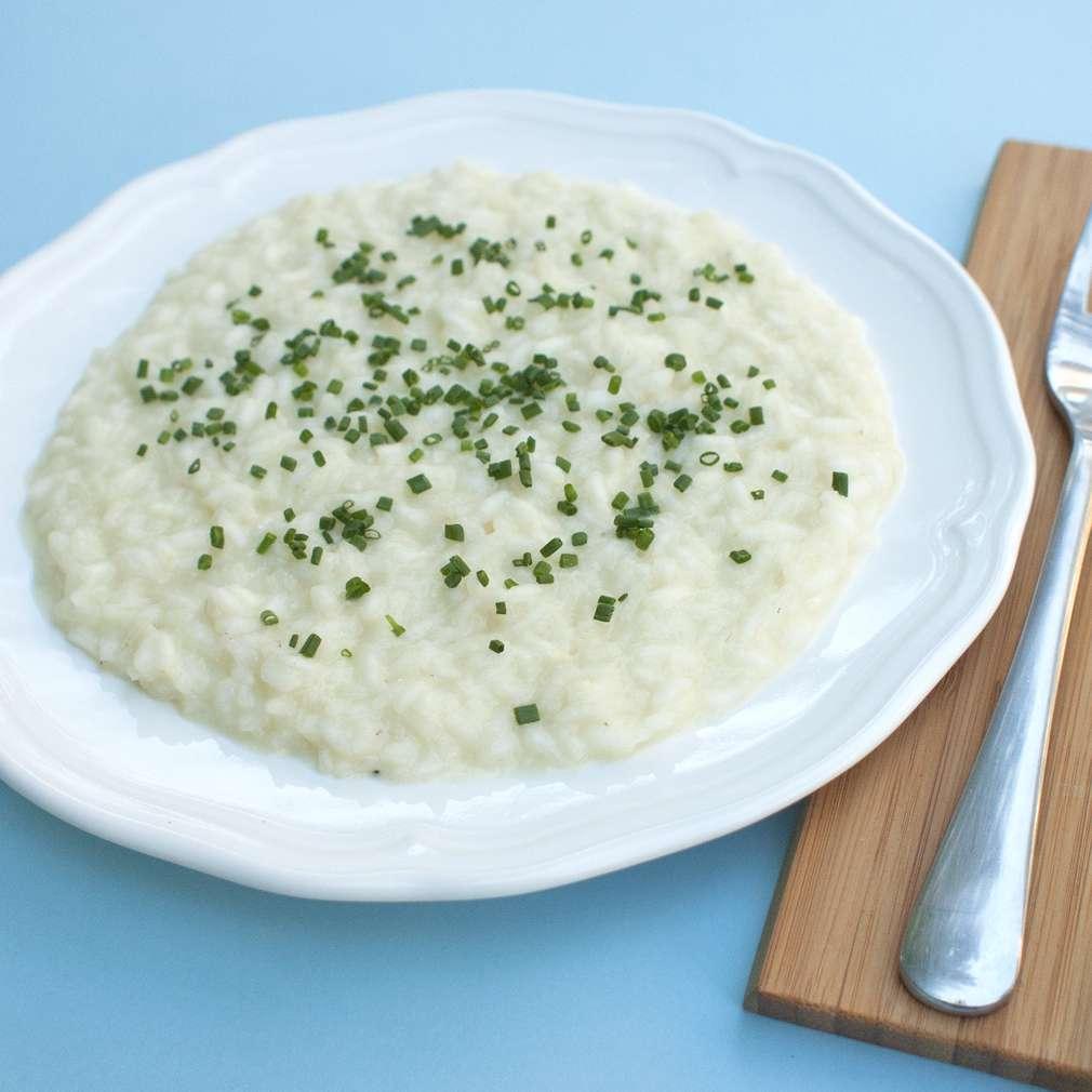 Zobrazit Krémové italské risotto receptů