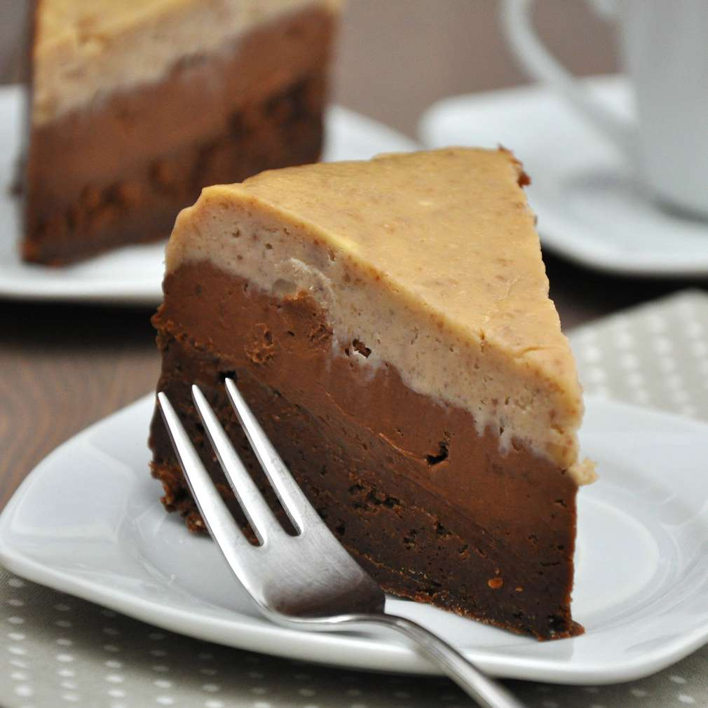 Fotografija recepta Cappucino torta