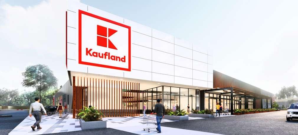 Home | Kaufland