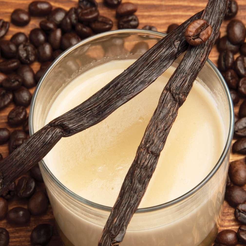 Cremă de unt cu cafea