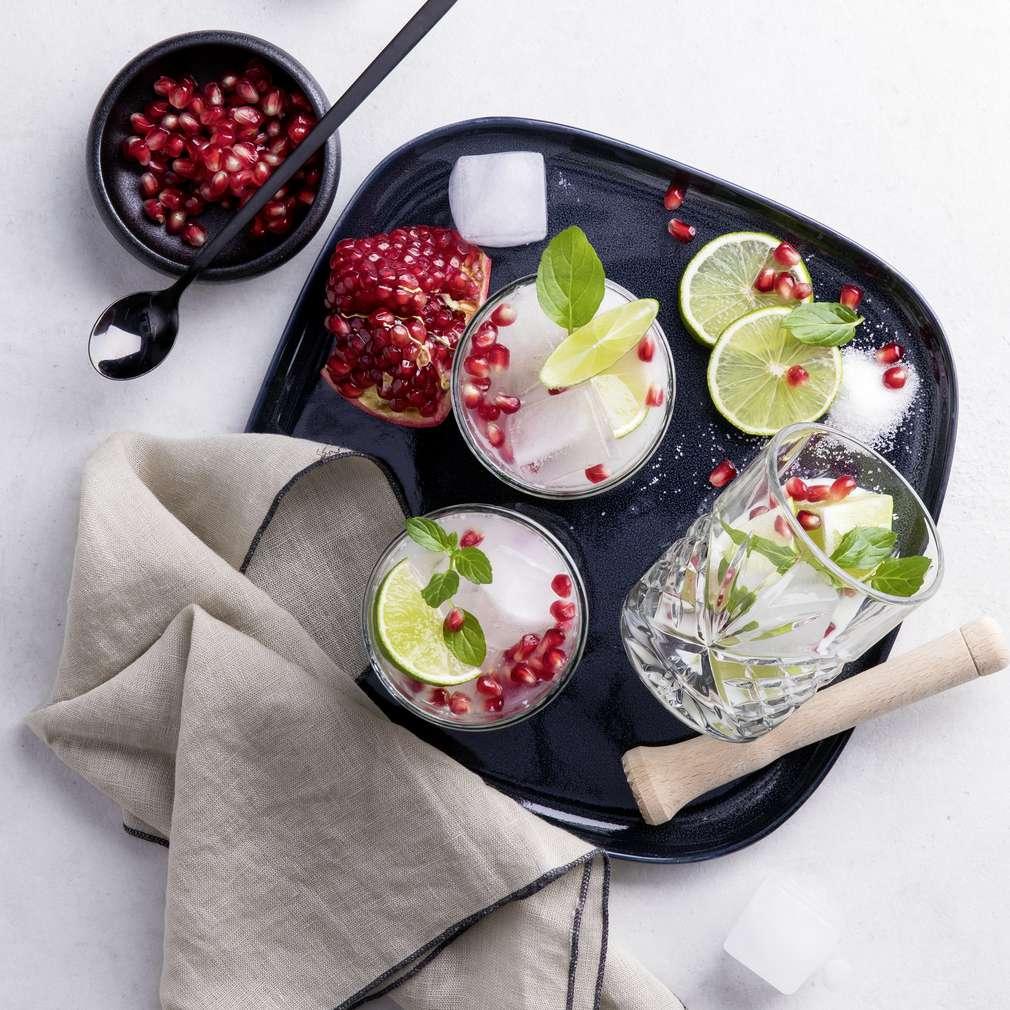 Abbildung des Rezepts White Winter Mojito