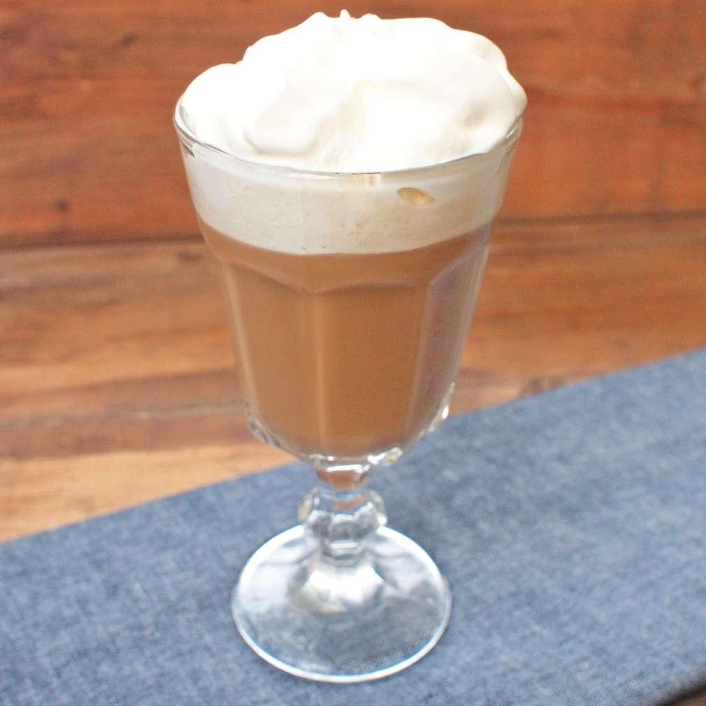 Zobrazit Vanilkové frappé receptů