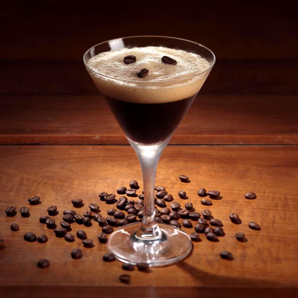 Abbildung des Rezepts Espresso Martini