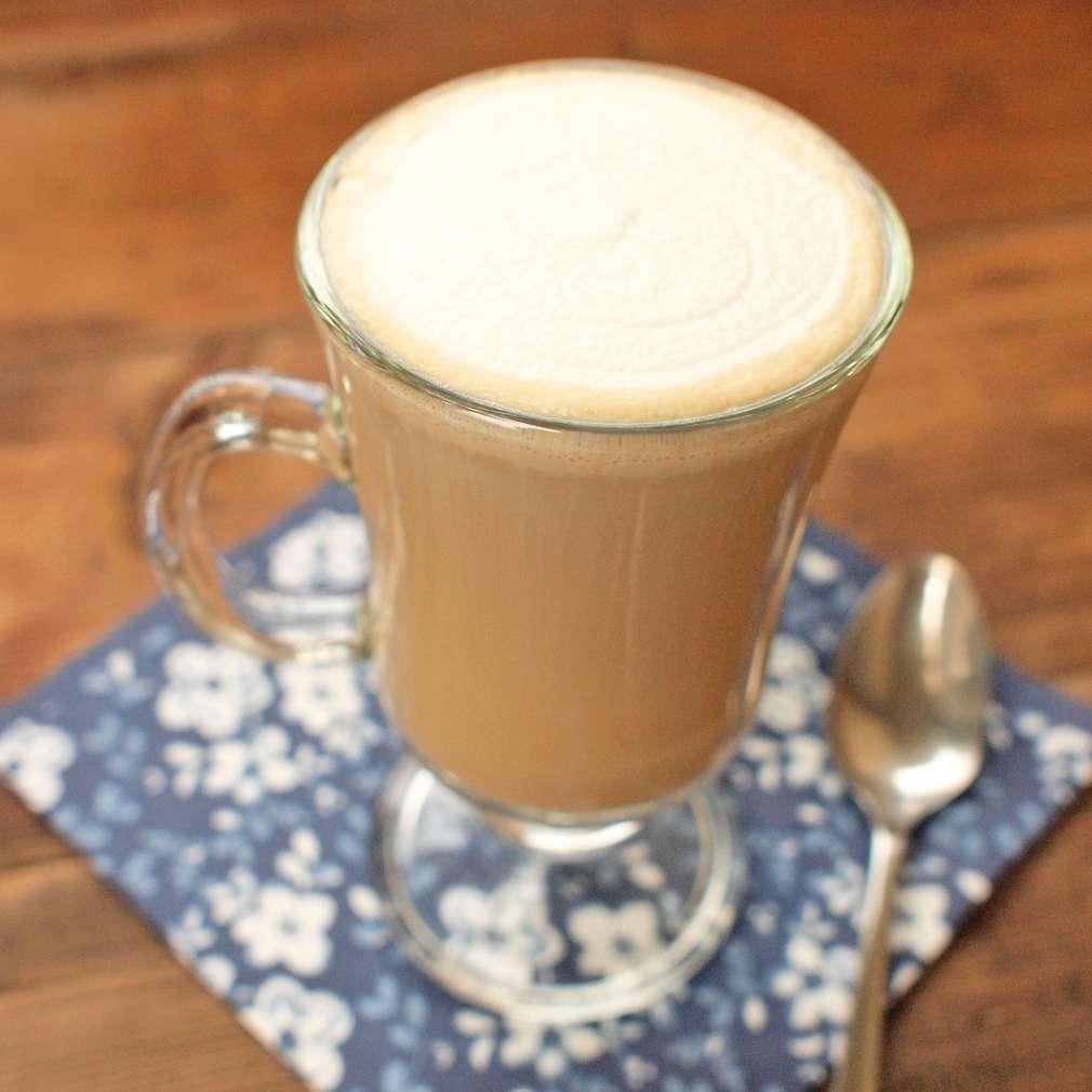 Zobrazit Mandlové latté receptů