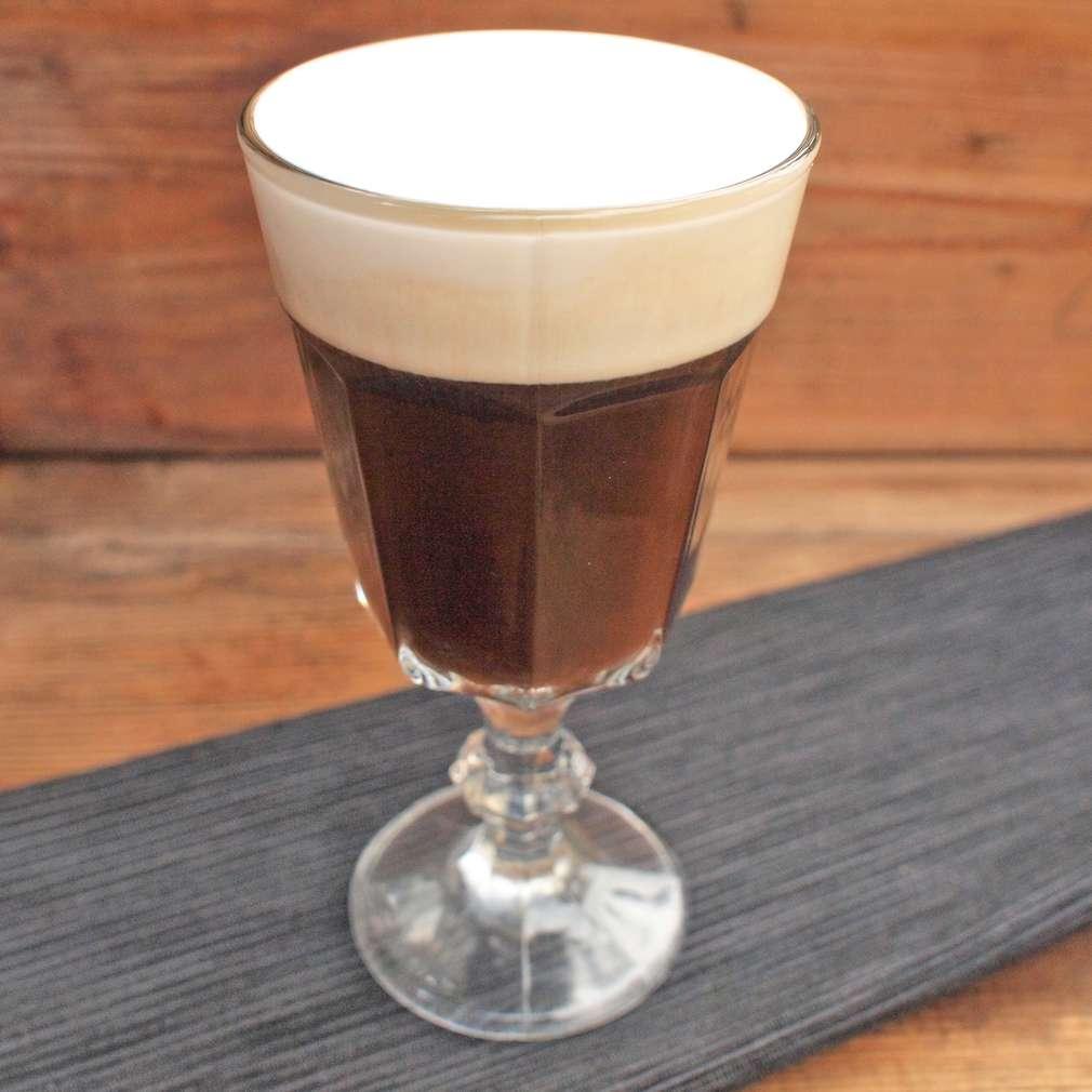 Zobrazit Irská káva receptů
