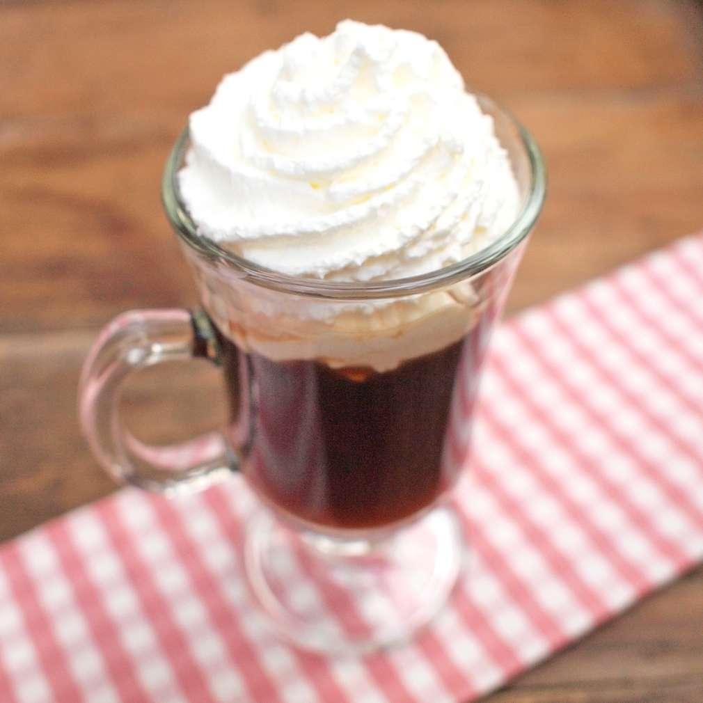 Zobrazit Holandská káva receptů