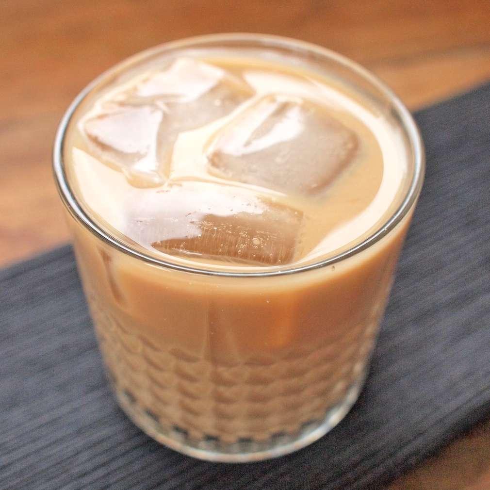 Zobrazit Ledová káva s whisky receptů
