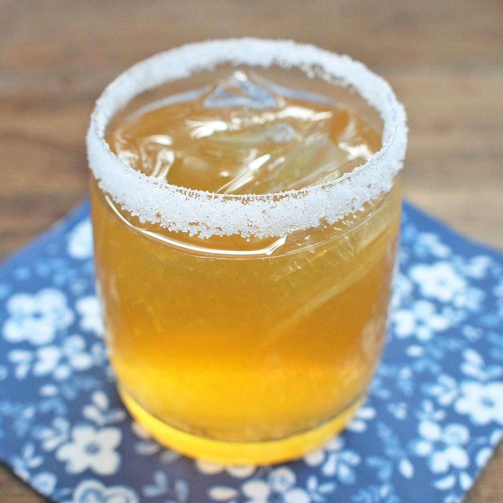 Zobrazit Pivní Margarita receptů
