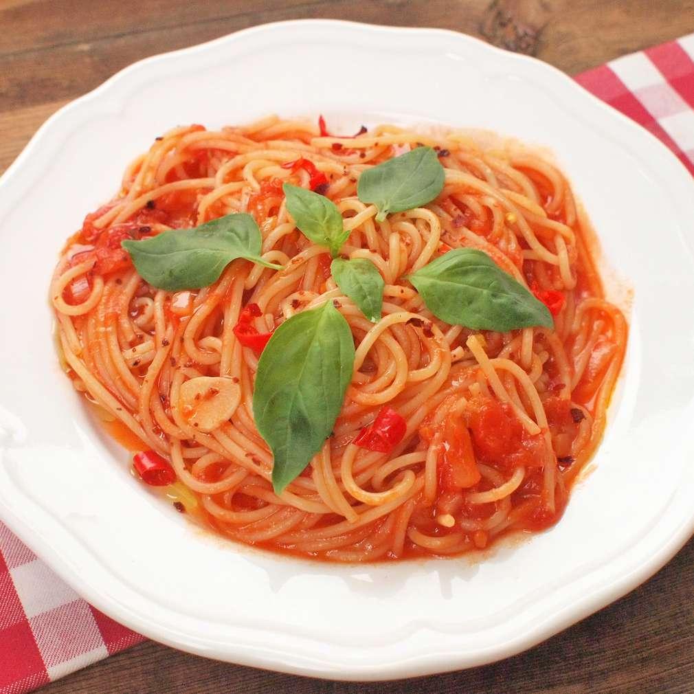 Zobrazit Pasta Amatriciana receptů