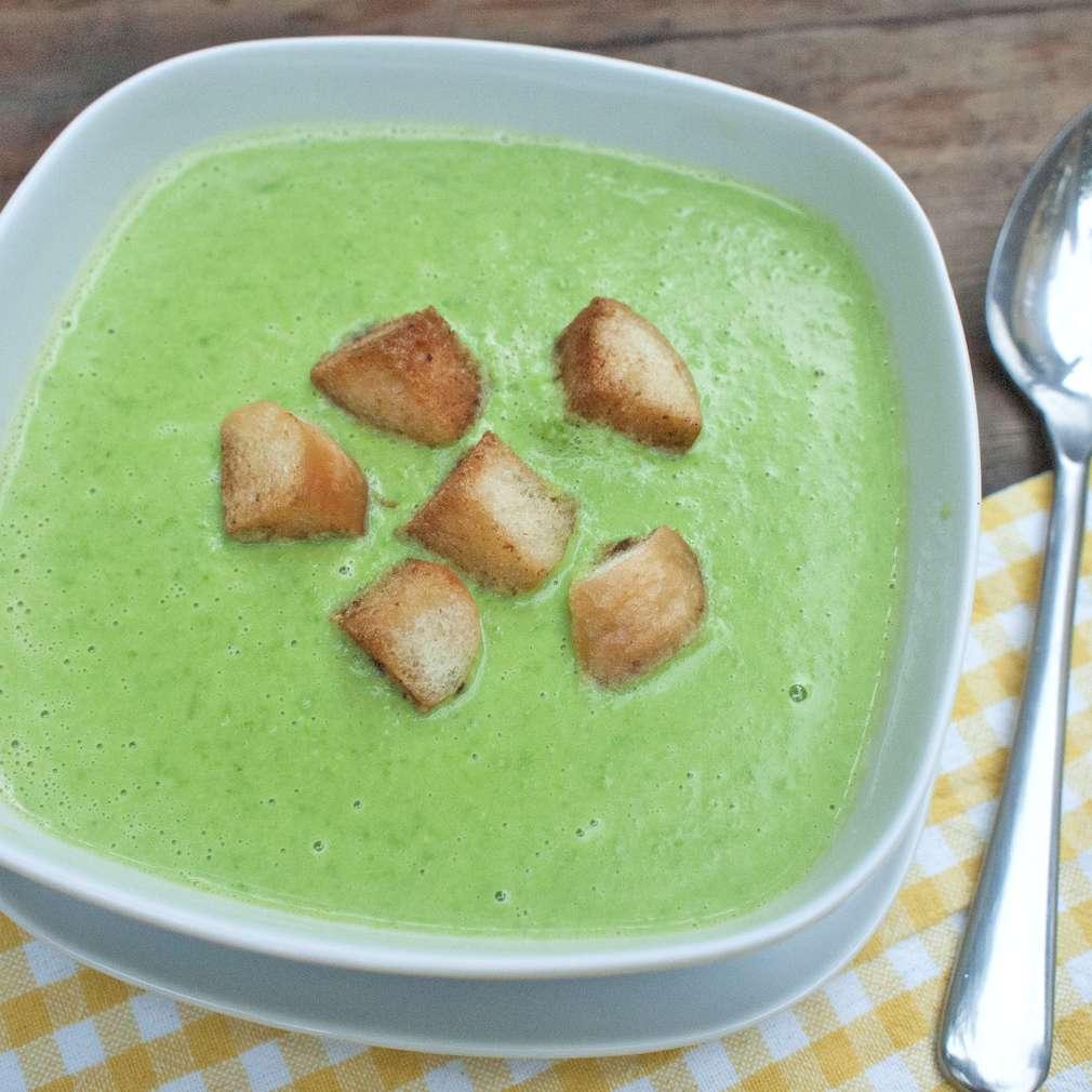 Zobrazit Hrášková polévka receptů