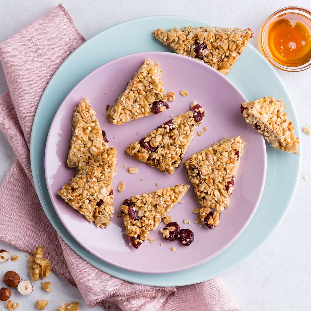 Triunghiuri de cereale