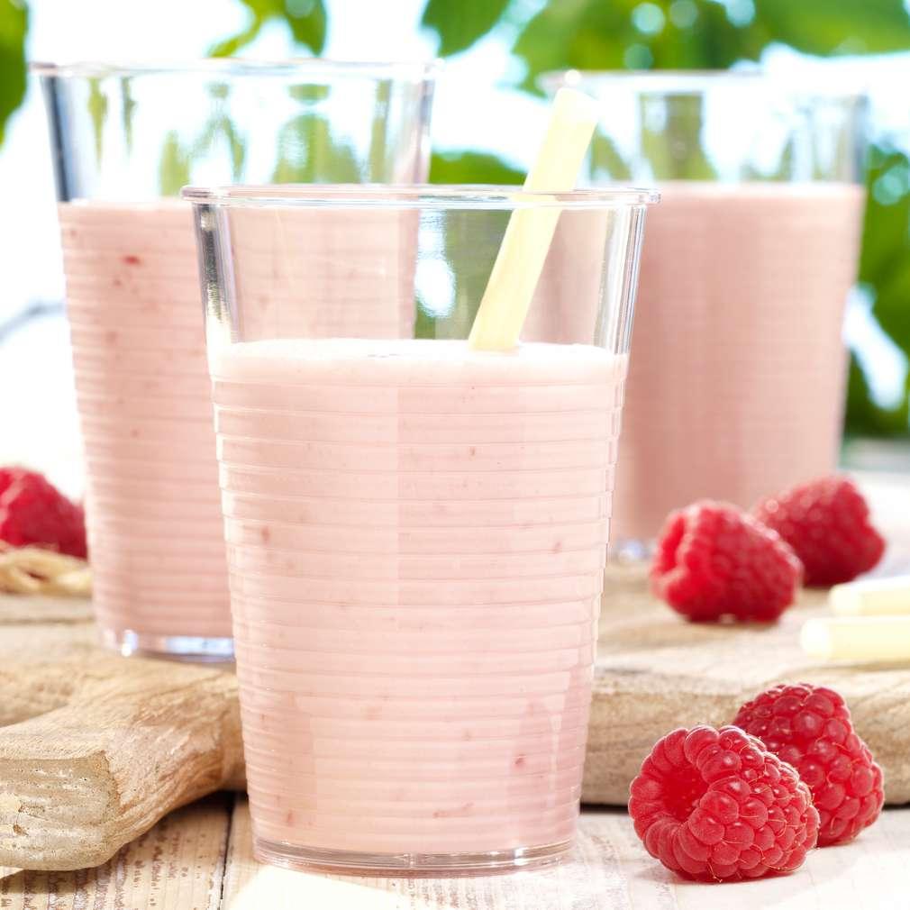 Zobrazit Jogurtový nápoj pro malé princezny receptů