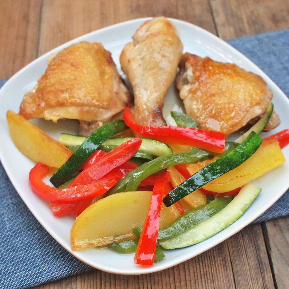 Zobrazit Chalupářské kuře receptů