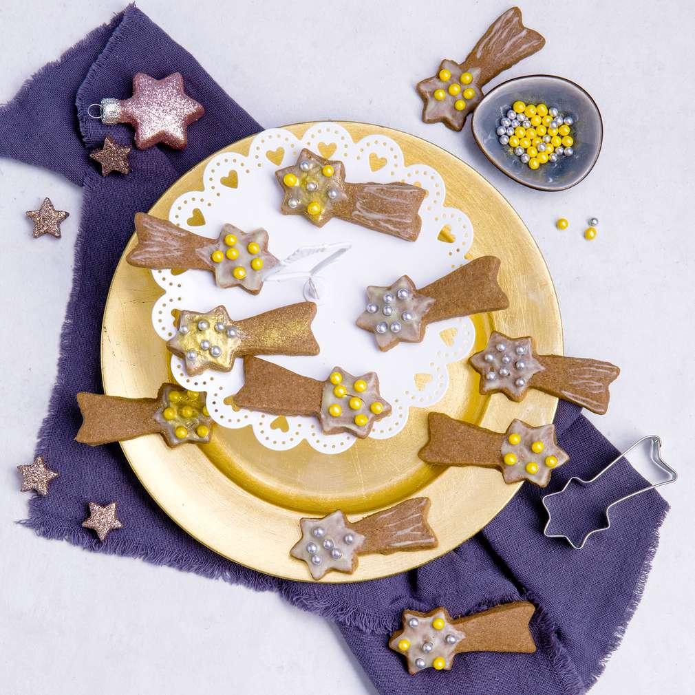 Abbildung des Rezepts Schoko-Schnuppen