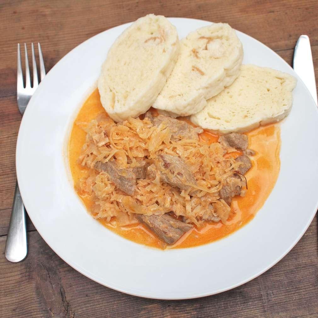 Zobrazit Segedínský guláš receptů