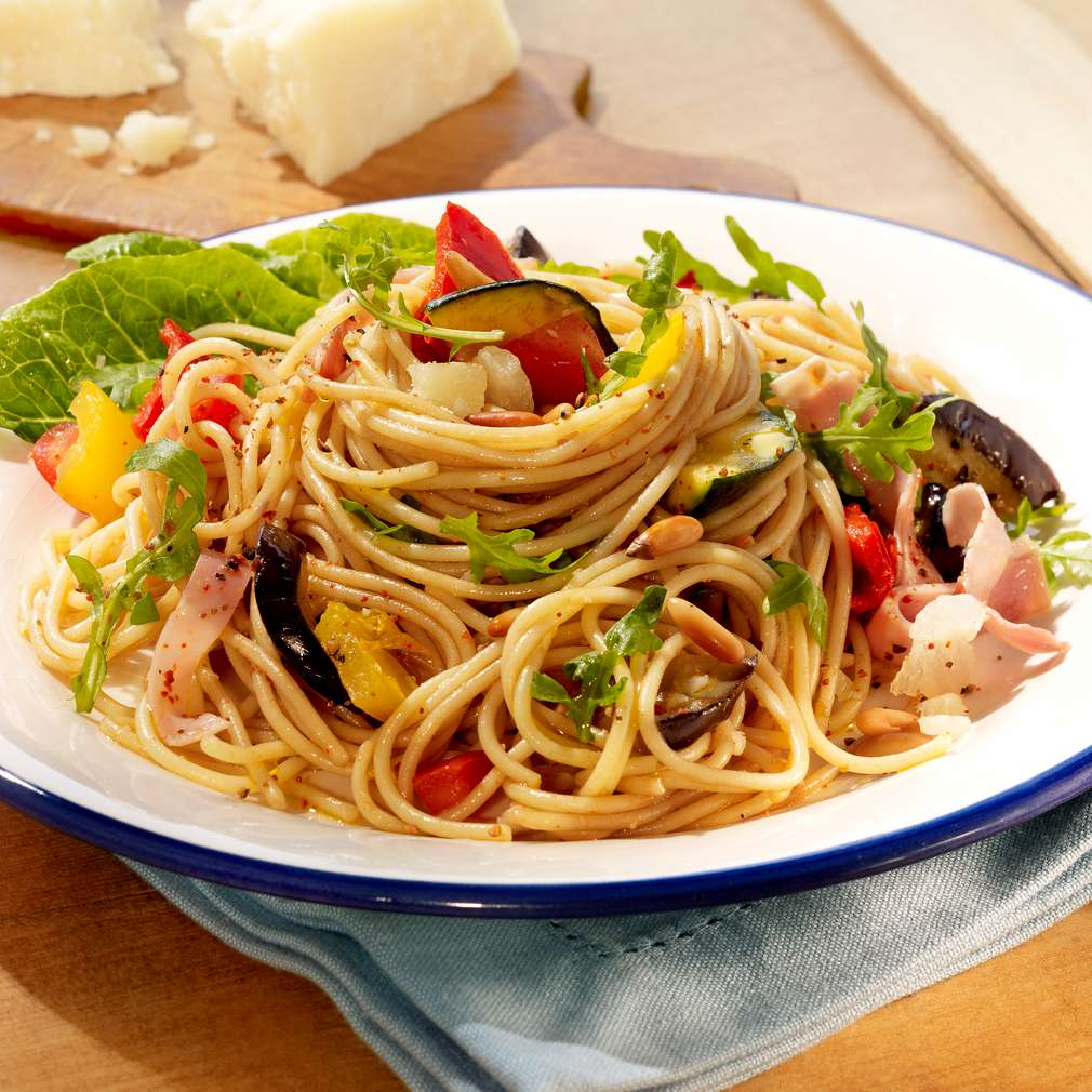 "Abbildung des Rezepts Pasta-Salat ""Roma"""