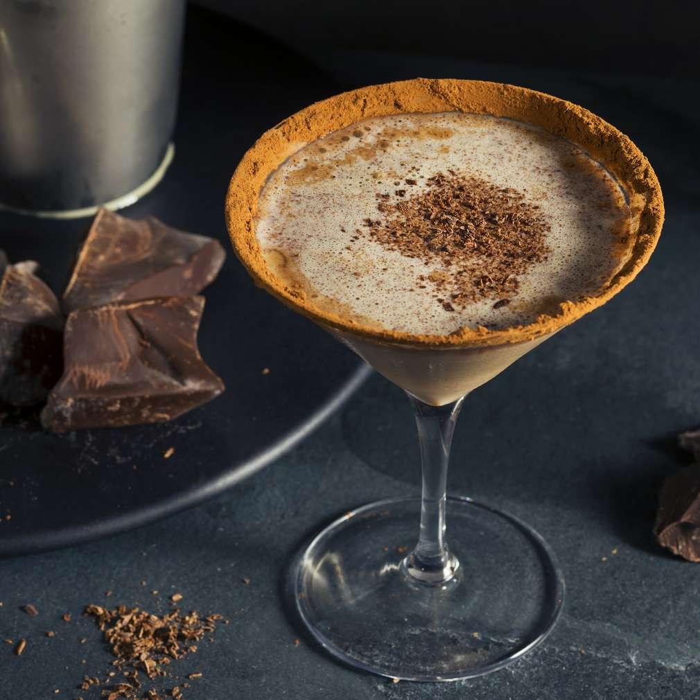 Abbildung des Rezepts Schokolatini