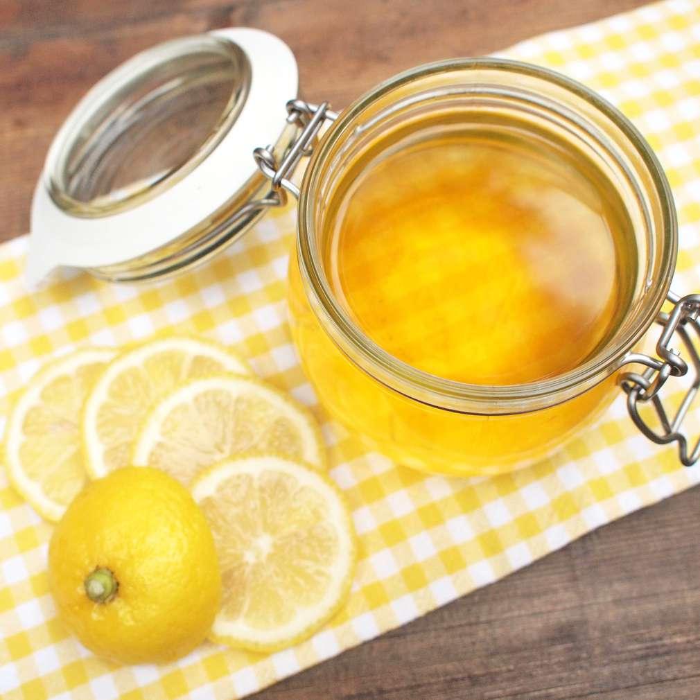 Zobrazit Pampeliškový med receptů