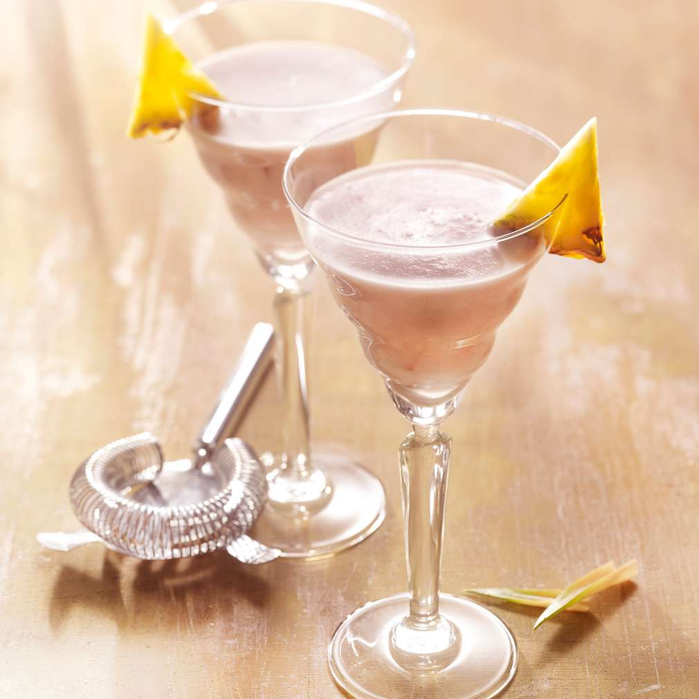 Abbildung des Rezepts Pinky Colada