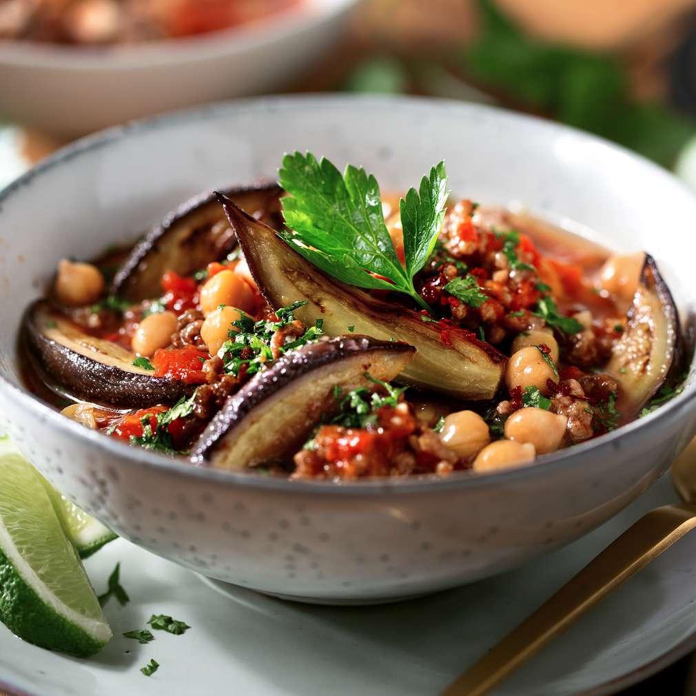 Abbildung des Rezepts Orientalisches Chili