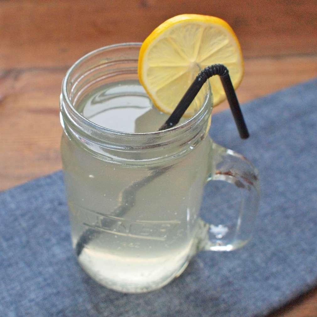 Zobrazit Zázvorová limonáda receptů