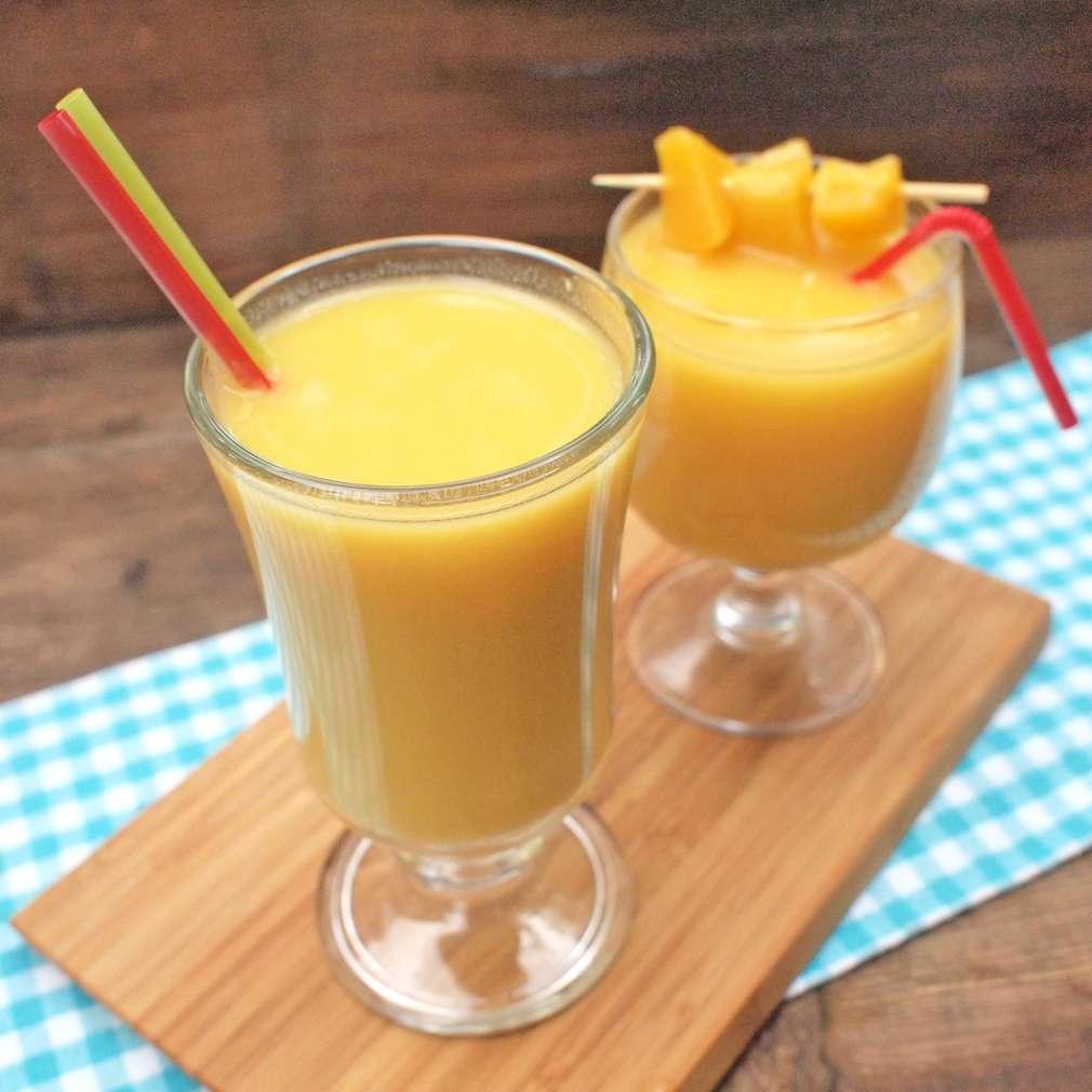 Zobrazit Mango lassi receptů