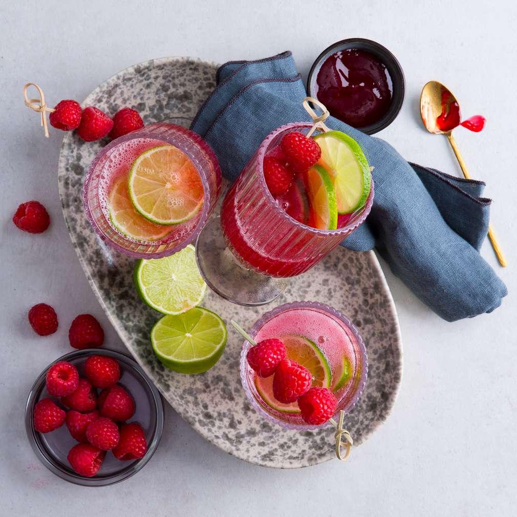 Abbildung des Rezepts Raspberry Royal