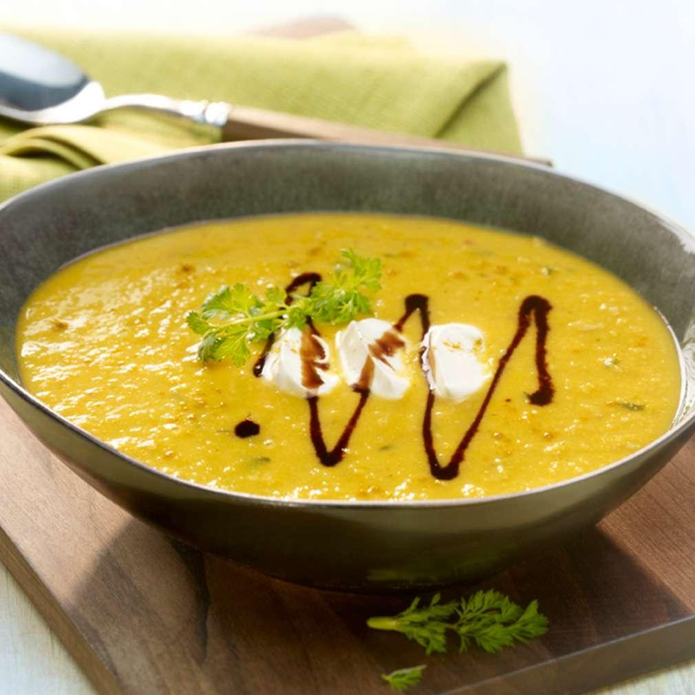 Abbildung des Rezepts Maissuppe