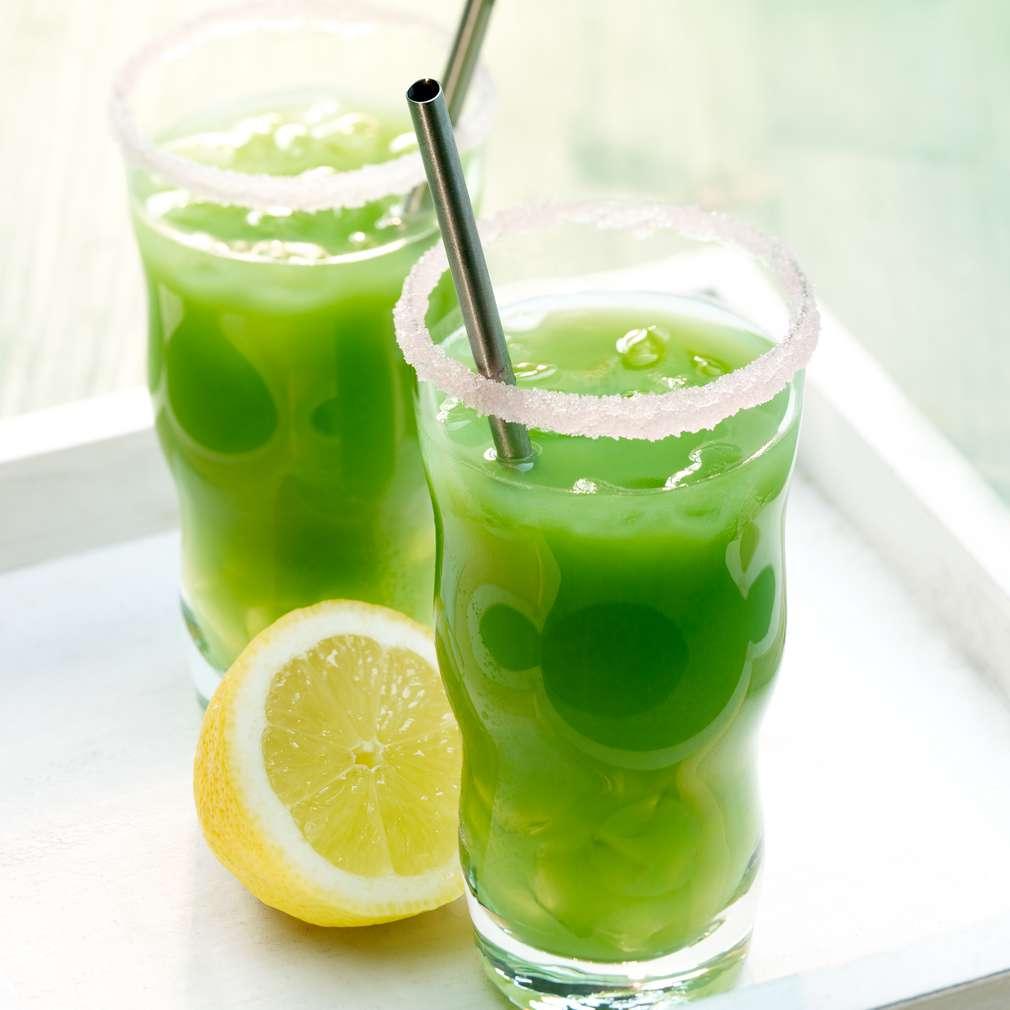 Abbildung des Rezepts Green Witch