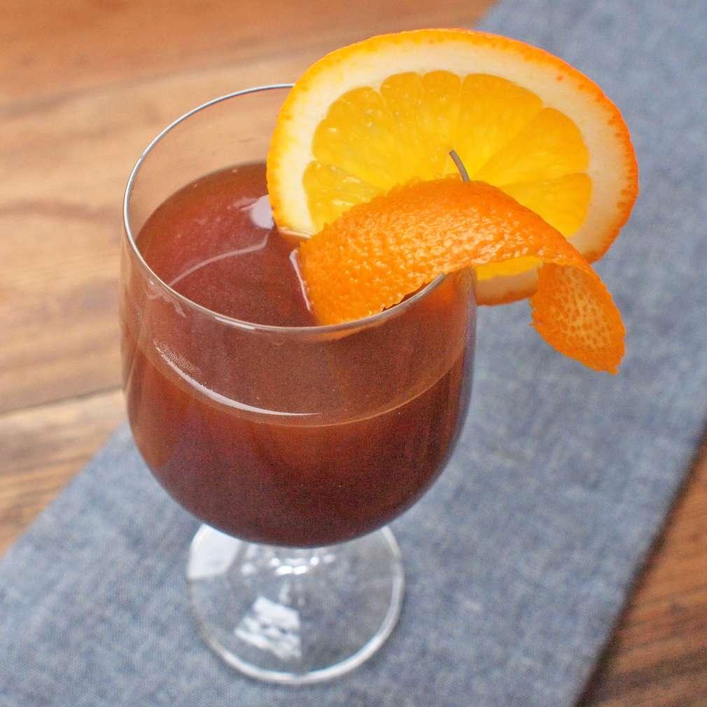 Zobrazit Grand Café Orange receptů